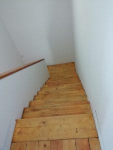 Клинкин Лестница чистая Генеральная уборка офиса