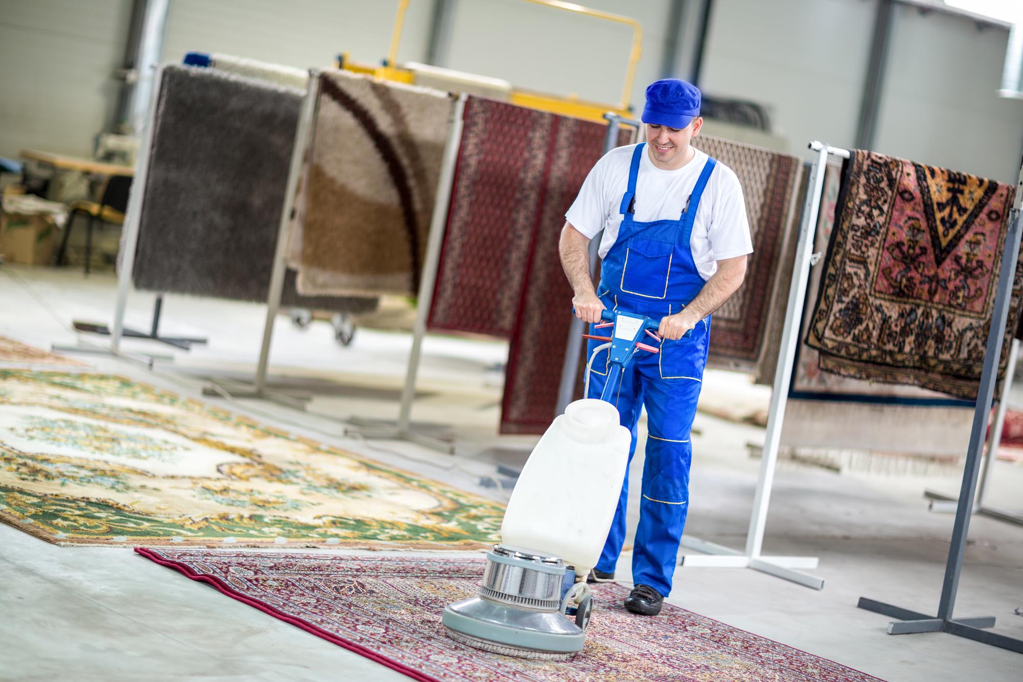 химчистка ковров в Севастополе